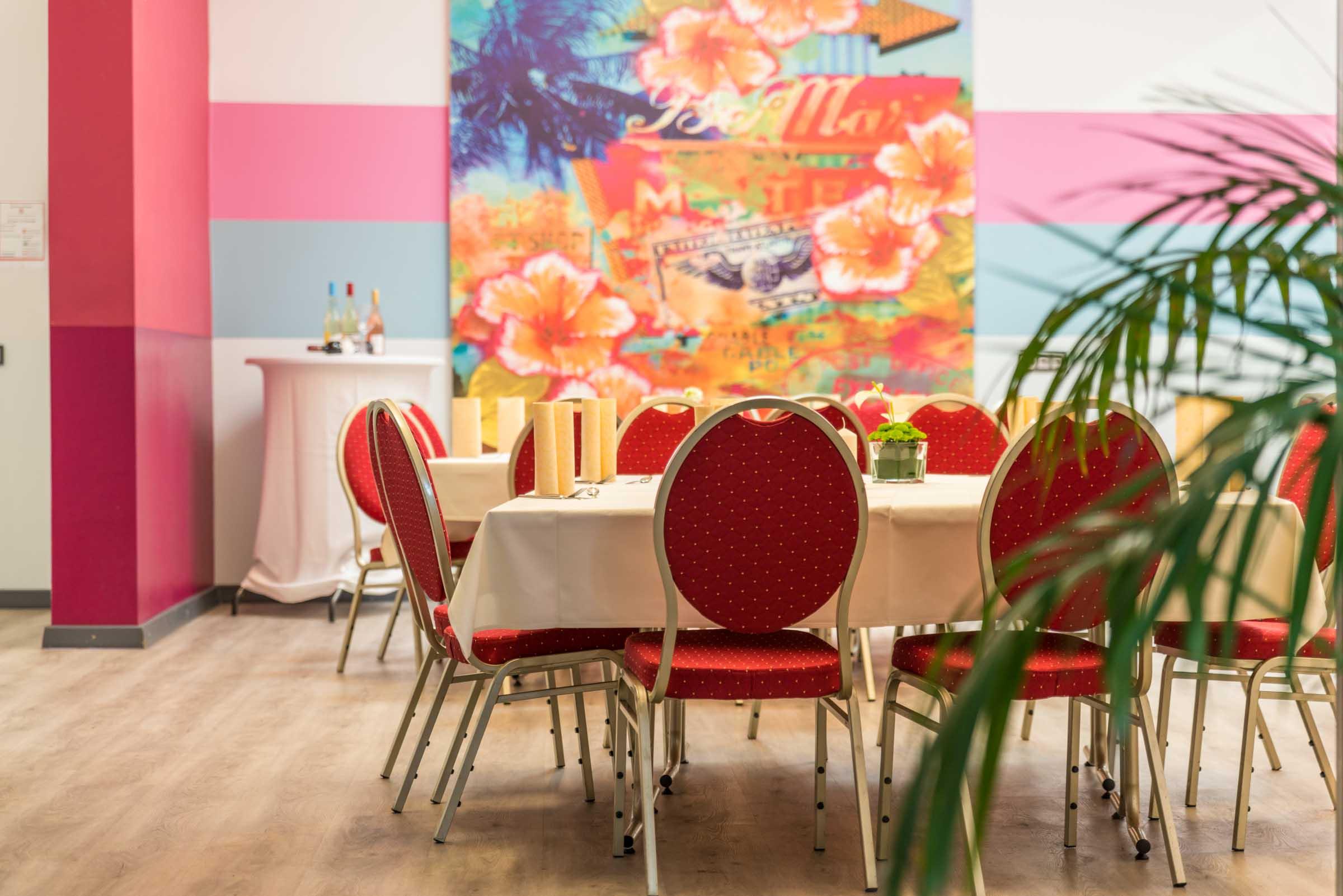 Hotel Restaurant Kirchhainer Hof